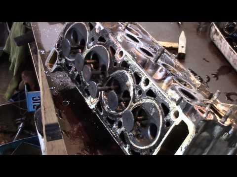 Из какого металла двигатель ваз 2107 фотография