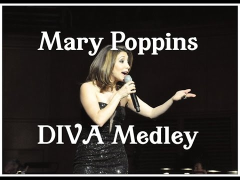 Celebrities Sing Mary Poppins