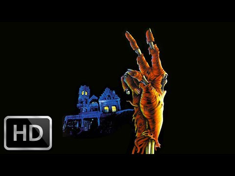 House 2: The Second Story (1987) - Trailer in 1080p