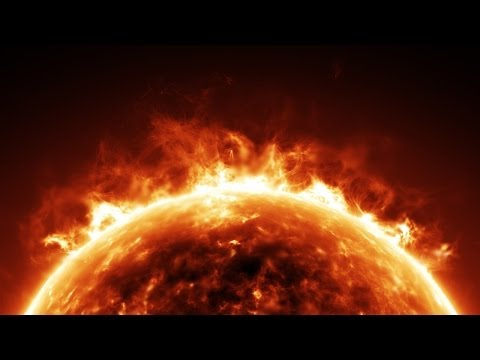 solar - Create a powerful sun effect inside After Effects without 3rd Party Plug-ins. Heat Distortion Plug-in from Video Copilot : https://www.videocopilot.net/products/heatdistortion/ Look At Expression...