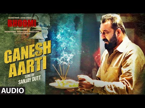 Ganesh Aarti Songs mp3 download and Lyrics