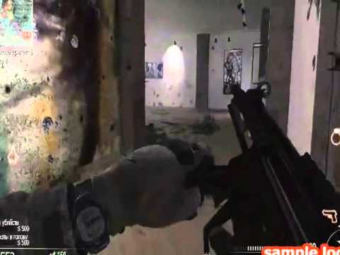 Слабая оборона (видео)