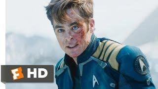 Nonton Star Trek Beyond - Kirk Against Krall Scene (10/10) | Movieclips Film Subtitle Indonesia Streaming Movie Download