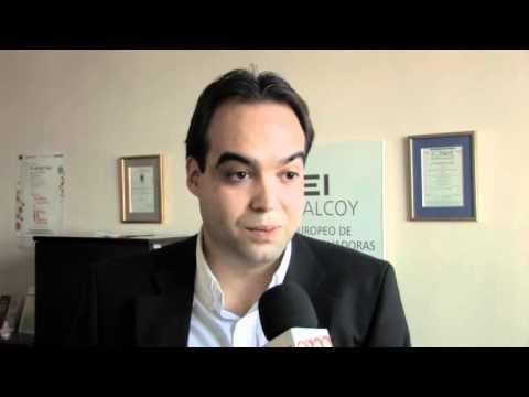 """Pau Ferri: """"Nuestro único objetivo es que las empresas de venta on line sean rentables""""."""