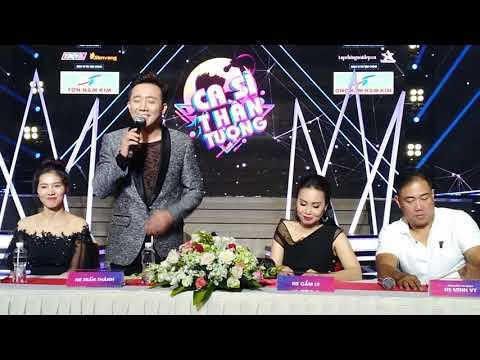 0 Trấn Thành tái xuất đài truyền hình Vĩnh Long với gameshow Ca sĩ thần tượng
