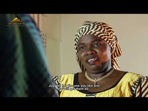 DAKIN AURE NA LATEST HAUSA MOVIES WITH ENGLISH SUBTITLE STARRING MARYAM BOTH SARATU GIDADO DASO