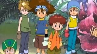 Digimon Adventure 1 Capitulo 1 Completo Español Latino