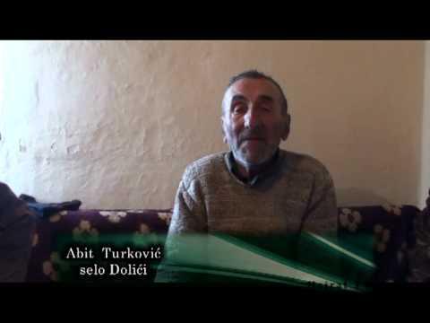 Edib Saljic Dolice (видео)
