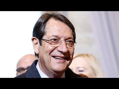 Ν.Αναστασιάδης: «Στόχος μας ήταν να ξεκινήσει ο διάλογος και αυτό επετεύχθη»