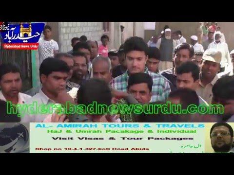 Video Akbar Owaisi Son Noor uddin owaisi distributed Educatinon kits download in MP3, 3GP, MP4, WEBM, AVI, FLV January 2017