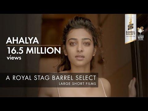 #Ahalya: Short film,  Sujoy Ghosh's Epic Thriller