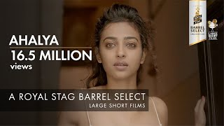 Video Ahalya | Sujoy Ghosh | Royal Stag Barrel Select Large Short Films download in MP3, 3GP, MP4, WEBM, AVI, FLV January 2017