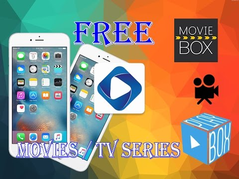 Download MovieBox For iOS 9 No Jailbreak Required