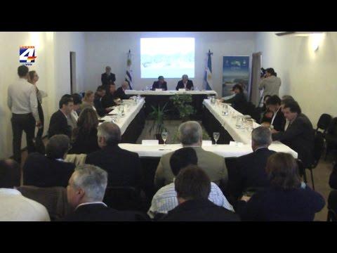 CARU realizó jornada sobre calidad del agua en zonas recreativas en el Río Uruguay