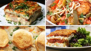 5 Hearty Dinners To Warm The Soul