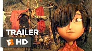 Nonton Kubo and the Two Strings Official Trailer #2 (2016) - Charlize Theron, Rooney Mara Animated Movie HD Film Subtitle Indonesia Streaming Movie Download
