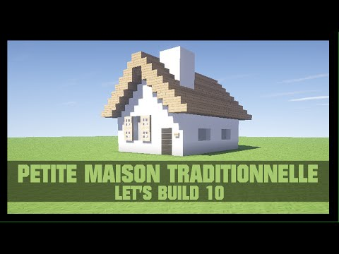Search result youtube video tuto construction minecraft - Comment creer une belle maison dans minecraft ...