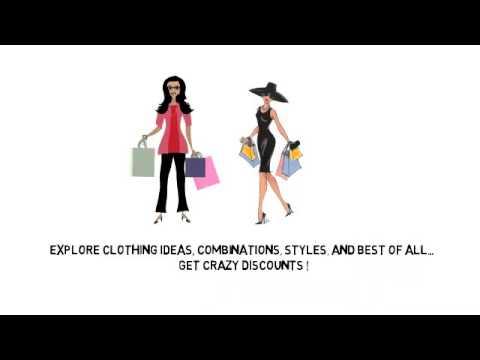 Video of Deal Diva|Women's Deals|Sales
