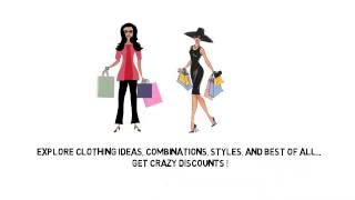 Deal Diva|Women's Deals|Sales YouTube video