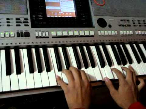 keyboard tutorial - http://www.facebook.com/anantguptakey Hi Guys, this is Anant. This tutorial is for all the people who wanted a tutorial after watching the pehla nasha keyboa...