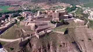 Cardona Spain  city photo : Cardona Castle - Barcelona Spain