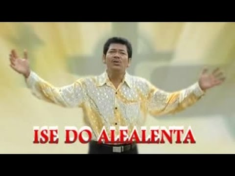 Posther Sihotang - Ise Do Ale-Alenta (Official Lyric Video)