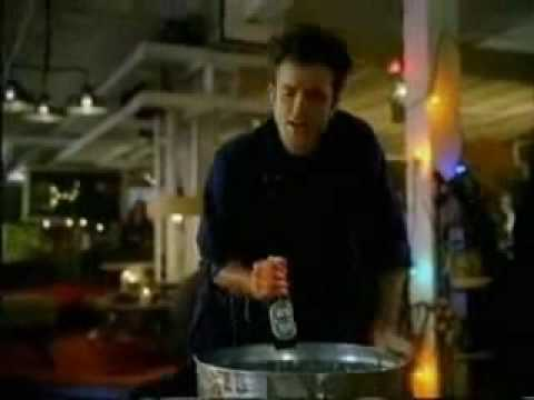 Heineken pain barrier - funny beer advert