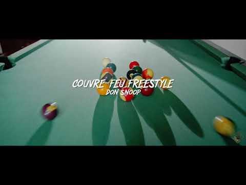 FREESTYLE COUVRE-FEU mimizik
