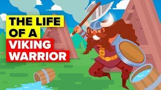 Video What Was Life of a Viking Warrior Like? MP3, 3GP, MP4, WEBM, AVI, FLV Januari 2019