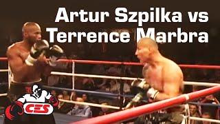 ARTUR SZPILKA Vs TERRENCE MARBRA: CES BOXING 3/24/12