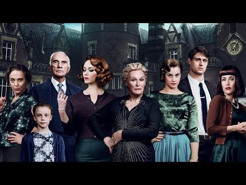 CROOKED HOUSE | 2017 | Official HD Trailer - With Glenn Close, Gillian Anderson, Christina Hendricks