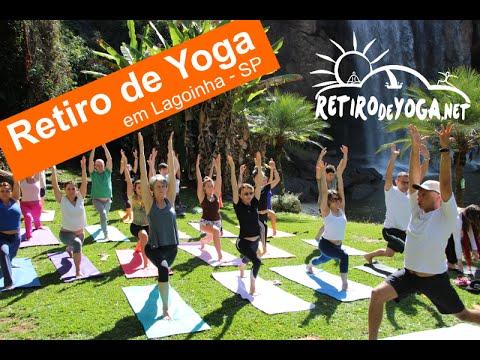 Depoimento Wladimir Wagner - Retiro de Yoga em Lagoinha
