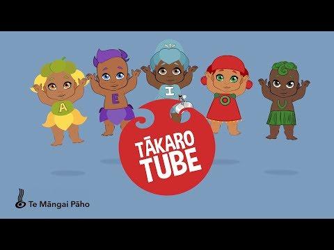 Tākaro Tube - half hour compilation - Rārangi 4