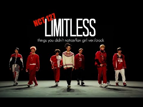 NCT 127 Limitless ~