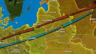 Belarus - Geography