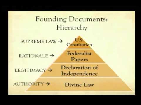 Jenna Ellis   The U S  Constitution and the Bible