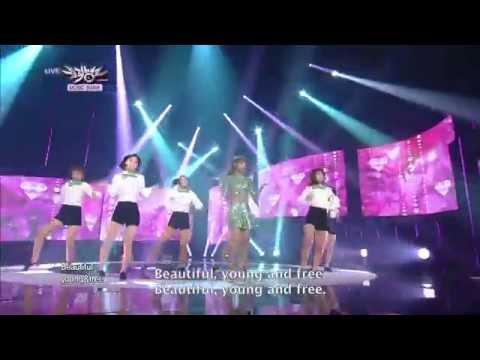 Music Bank E761