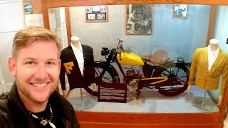 Download Video #805 JAMES DEAN's LARGEST Collection of PERSONAL BELONGINGS - Daily Travel Vlog (10/20/18) MP3 3GP MP4