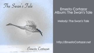 Video The Swan's Tale - Ernesto Cortazar MP3, 3GP, MP4, WEBM, AVI, FLV Agustus 2018