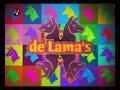 lachen - De Lama's - Verboden Te