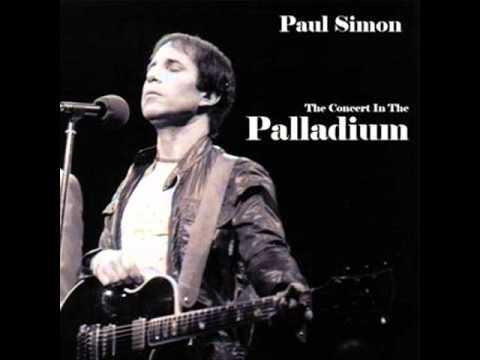 Tekst piosenki Paul Simon - You're Kind po polsku