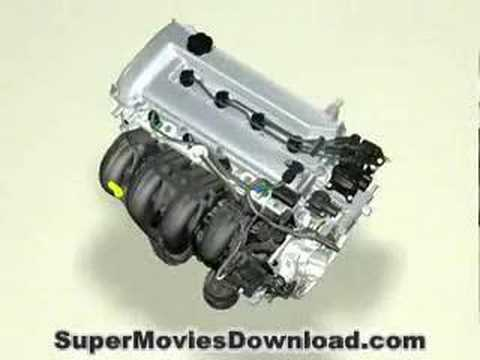 engine - Check this out it is so cool and exactly how an internal combustion engine works ! WOW http://www.autotechblog.com.