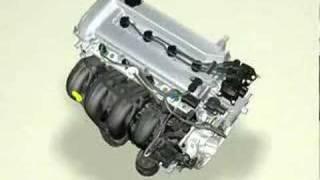 Funcionamiento del motor - 3D Animacion !