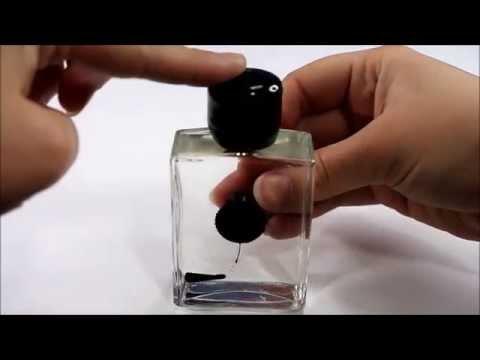 Ферромагнитная жидкость своими руками 8