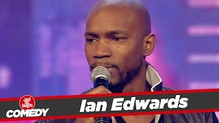 Ian Edwards Stand Up  - 2012, Just for laughs, Just for laughs gags, Just for laughs 2015