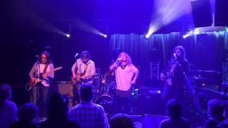 Hayley Jane & The Primates - Ardmore Music Hall , Ardmore, PAApril 7, 2017   Audio & Video By Keith Litzenberger