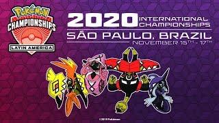 2020 Pokémon Latin America International Championships—Day 1 by The Official Pokémon Channel