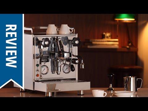 Up Close with Profitec: Pro 500 Espresso Machine