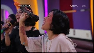 Video Yuk, Karaoke Bareng Dengan Inul Darasati, Sarsech, dan Mumu! MP3, 3GP, MP4, WEBM, AVI, FLV Maret 2018