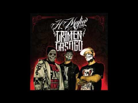 """Escucha """"Crimen y Castigo"""" de H Mafia"""